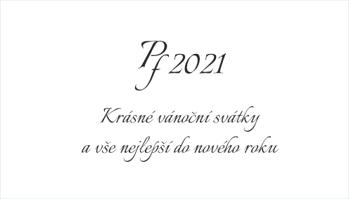 vzorová sazba PF2021 - saz11